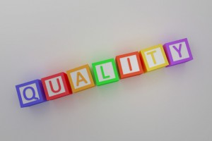 Quality management certification